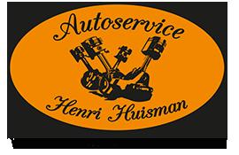 Autoservice Henri Huisman logo